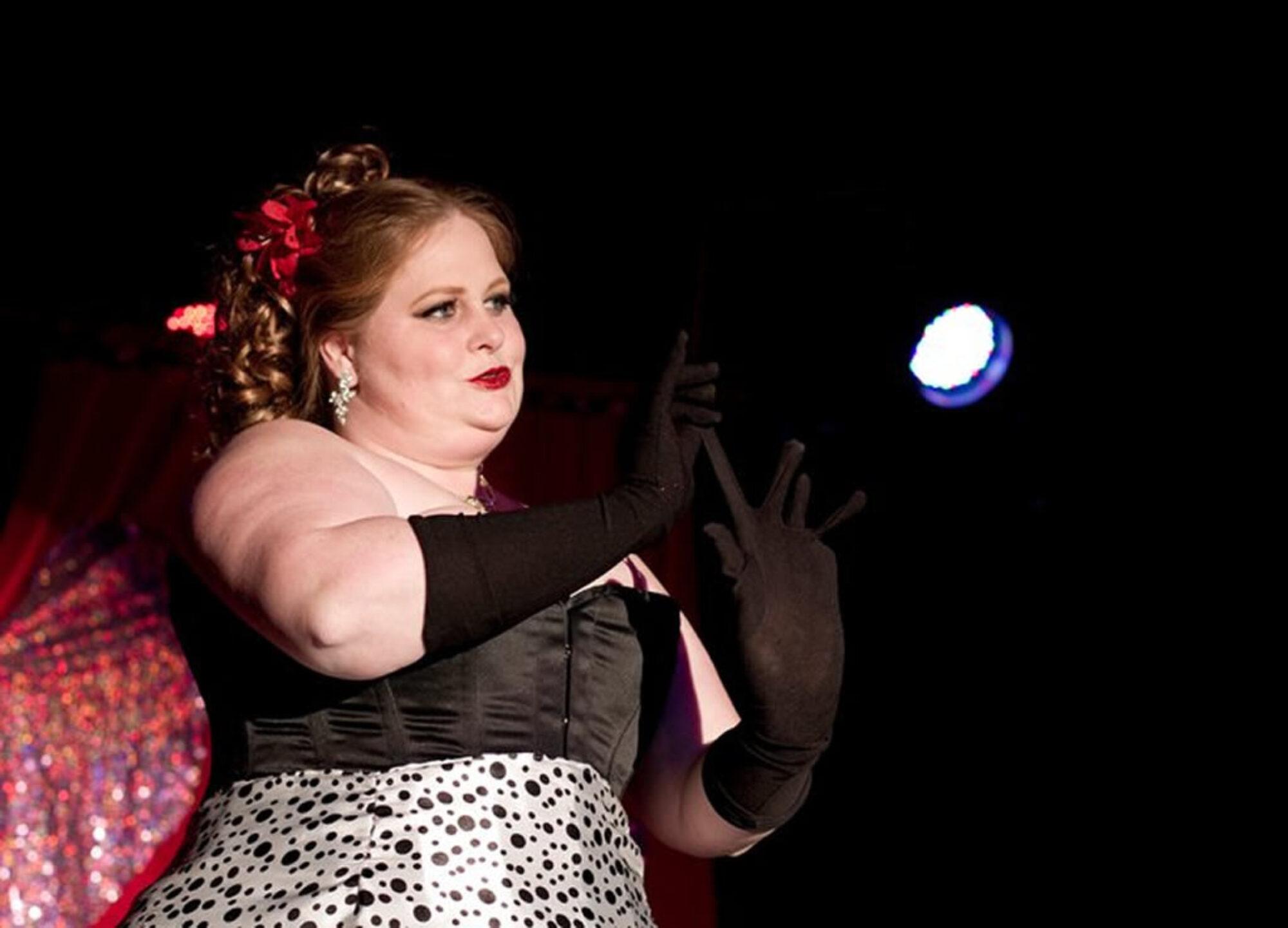 Austin Burlesque
